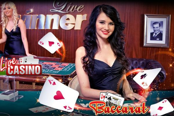 Panduan Cara Bermain Baccarat Online Live Casino