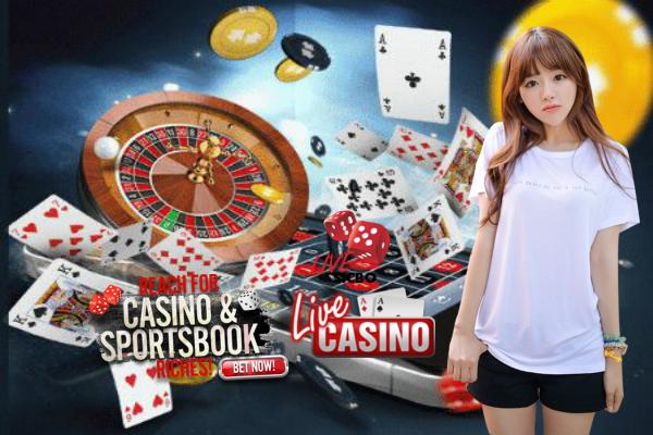 Tips dan Cara Menang Judi Dadu Online Live Casino