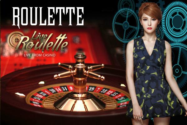 Langkah Mudah Bermain Judi Roullete Online Terpercaya