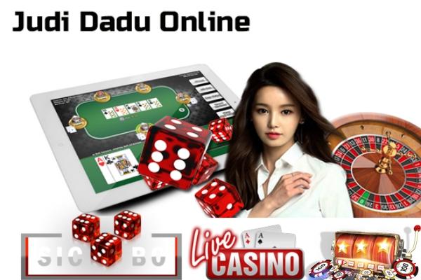 Cara Menang Main Dadu Online Uang Asli